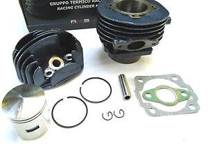Zylinder Kit 85ccm RMS für Vespa V N SS l R