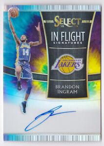 2018-19-Select-In-Flight-Signatures-Prizms-Tie-Dye-Brandon-Ingram-Auto-6-25