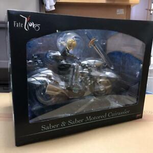 Fate/Zero Saber & Saber Motored Cuirassier 1/8 Scale Good Smile Company New