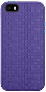 Speck-Pixelskin-HD-Case-iPhone-5-5s-Grape-Purple-Peacock-Blue