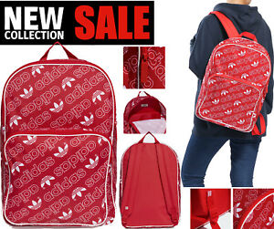BEST EVERY DAY SALES ADIDAS SCHOOL BAGS ADIDAS ORIGINALS CLASSIC BACKPACKS