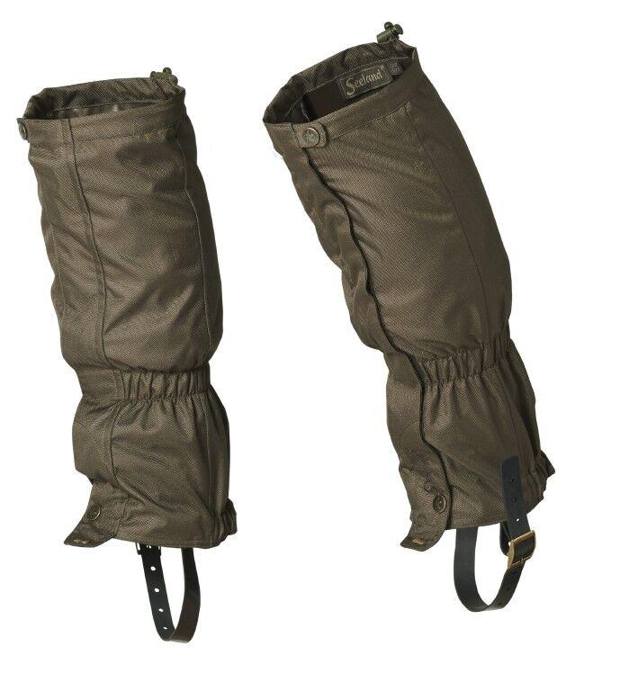 Seeland Crieff WP SEETEX Waterproof Shooting Gaiters