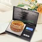 1000g x 0.1g LCD Digital Pocket Scale Metal Coin Silver Gold Jewelry Gram Scale