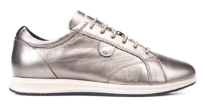 GEOX SCARPA INVERNALE DONNA SNEAKER SPORT AVERY D44H5B 000BV C6692 DK TAUPE