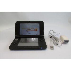 Nintendo-3DS-XL-SPR-001-Blue-Black