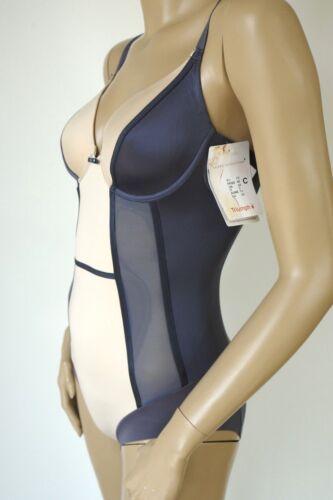 NEU Triumph Cotton-Feel Sensation BSWP Perfect Shaping formender Body
