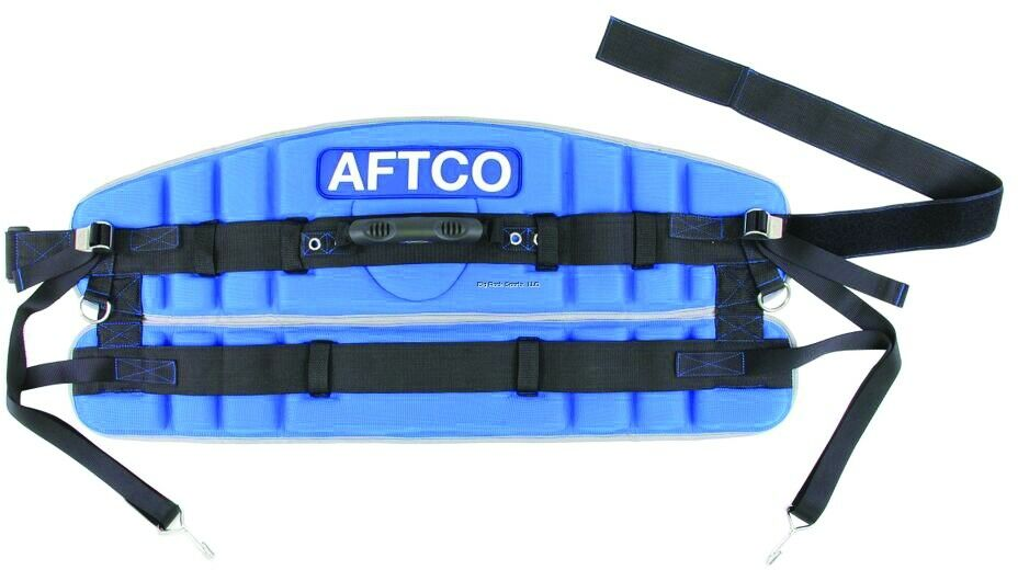 nuovo Aftco Maxforce Harness 1XH oro HRNSXH1