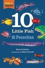 10 Little Fish Hola, English!