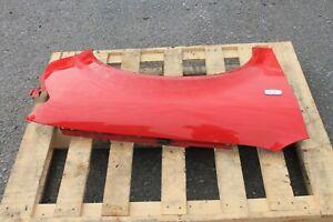 Audi-A4-B6-02-05-cote-conducteur-aile-en-rouge-LY3C-Garantie-de-5-mois