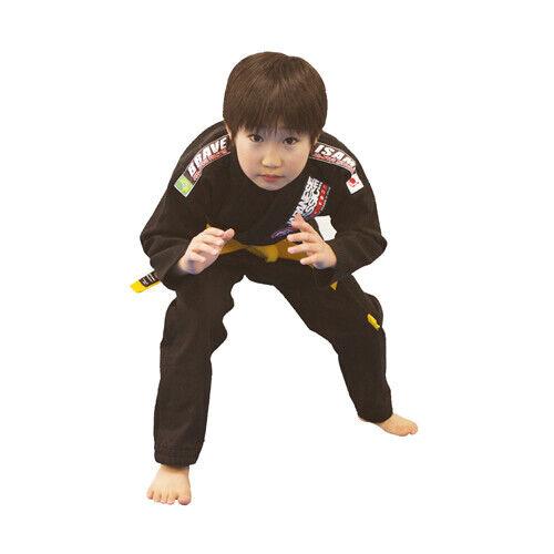 BTO ships from JAPAN Details about  /ISAMI Kids Plain Jiu-jitsu gi Pants only made in JAPAN