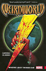 Weirdworld Vol. 1: Where Lost Things Go by Sam Humphries (Paperback, 2016)