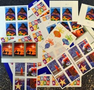 Usps Christmas Stamps.Details About 50 Usps Forever Stamps Various Designs Holiday Christmas Postage Stamps