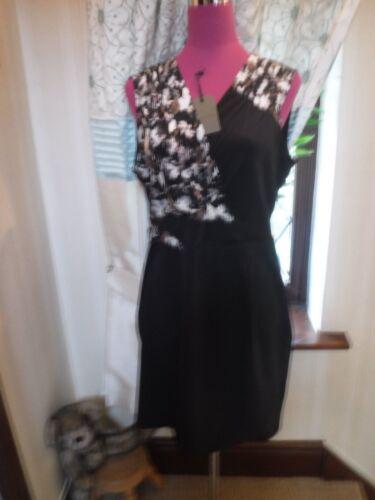 14 All Dress Saints Size Black Azure Bnwt Beautiful Chase w06CqxUCd