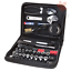 Performance-Tool-W1197-38-Piece-Compact-Tool-Set-with-Zipper-Case thumbnail 2