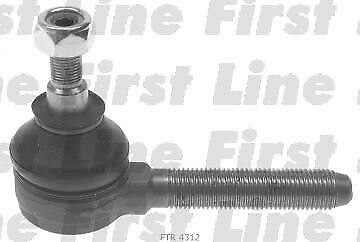 FTR4312 FIRST LINE TIE ROD END OUTER fits Mercedes W124