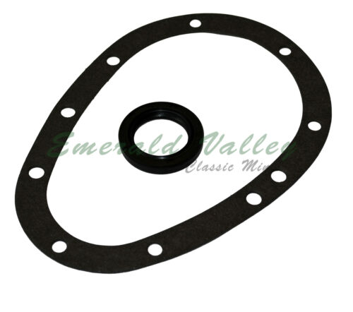 New Seal Timing Cover Gasket and Timing Seal Classic Mini A-Series