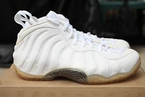 4b775c521e3 Image is loading Nike-Air-Foamposite-One-Pearl-Penny-Hardaway-314996-