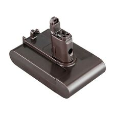Power Tool Battery 22.2V 2000mAh Type B for Dyson DC31 / DC34/DC35/DC44 /DC 45