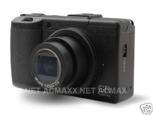 ACMAXX Multi-Coated Lens Armor UV Filter for Canon PowerShot ELPH 190 is//IXUS 180 Camera