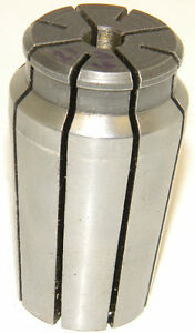 """.7656 49//64/"""" 5C Round Collet Precision Tooling for Lathes /& Fixtures CNC"""