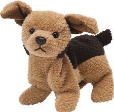 TY Beanie Baby TUFFY the DOG Mint Tag Retired MWMT Retired Babies Bean Bag PLUSH