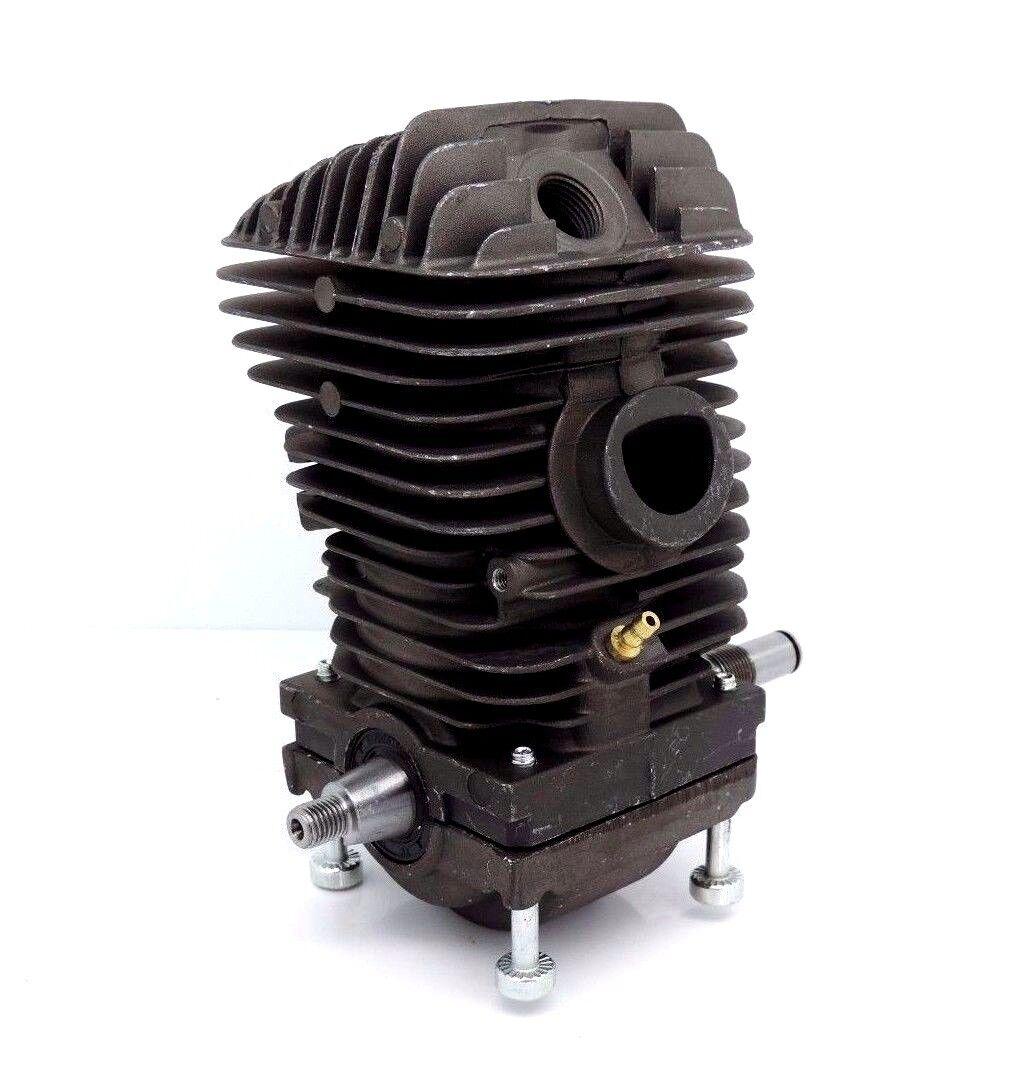 Motore Completo Set Montaggio 42.5mm per Stihl 023 025 MS230 MS250 Nuovo 1123