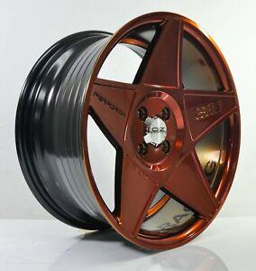 Rims For Cheap >> Details About 4pcs Oz Racing 17inch 8j 4x100 4x114 3 5x114 3 Alloy Wheels Cheap Rims C1 Star 3
