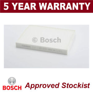 GENUINE OE BOSCH CABIN FILTER M2114 HAS VARIOUS COMPATIBILITIES