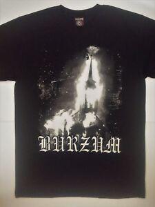 1BURZUM-T-Shirt-Dark-Funeral-Darkthrone-Mayhem-Emperor-Bathory-Filosofem-Aske