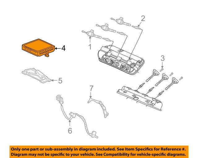2001 honda accord v6 engine computer ecm ecu 37820p8ca61 ... 2001 honda accord vtec engine diagram 95 honda accord lx engine diagram