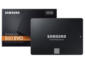 New-Genuine-Samsung-EVO-PC-SSD-500GB-2-5-034-hard-drive-disk-OEM-high-speed-SATAIII