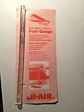 Fuelhawk C182/39 gal Fuel Gauge for Cessna 182 Skylane Pilots! Airplane owners!
