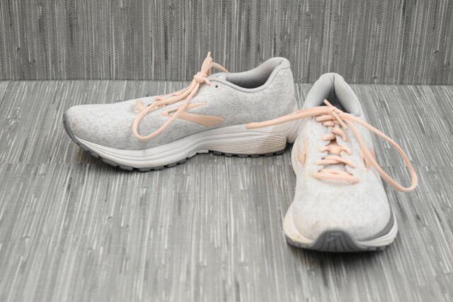 light pink running shoes womens