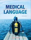 Medical Language by Susan M. Turley (2010, CD-ROM / Paperback, New Edition)