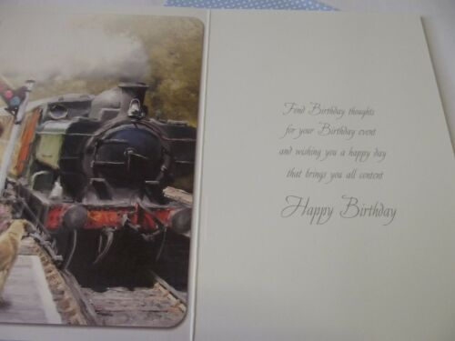 To A Special Husband Happy Birthday...........Birthday Greetings Card