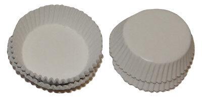 #601 Libro Bianco Tazze Di Caramelle Confezione Da 200 Making Forniture Cp 17