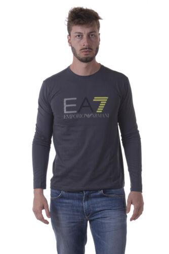 Shirt Ea7 Maglietta Armani 3yptf6pj78z 1994 Grigio Sweatshirt Uomo T Emporio RdBIWdf