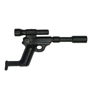 LEGO-Guns-Spy-Carbine-Suppressed-Pistol-Lot-of-15-Military-Army-Weapon-Pack