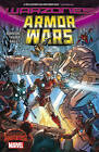 Armor Wars: Warzones! by James Robinson (Paperback, 2016)