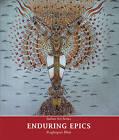 Indian Art Series: Enduring Epics by Raghupati Bhat (Paperback, 2014)