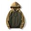 Men-039-s-Winter-Hoodies-Slim-Fit-Hooded-Sweatshirt-Outwear-Sweater-Warm-Jacket-Coat thumbnail 17