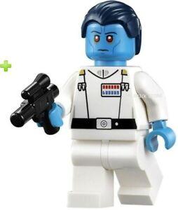 LEGO-STAR-WARS-ADMIRAL-THRAWN-FIGURE-FAST-GIFT-75170-2017-NEW