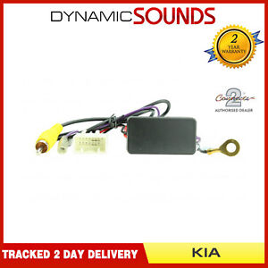 cam ki2 rt car factory camera retention interface lead for kia 2013 kia sportage colors image is loading cam ki2 rt car factory camera retention interface