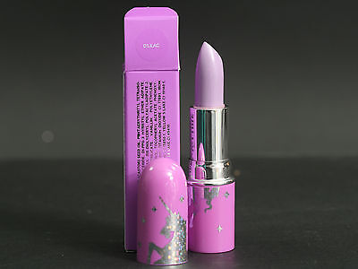 LIME CRIME LIPSTICK - D'LILAC - BNIB - DISCONTINUED!! CLEAROUT