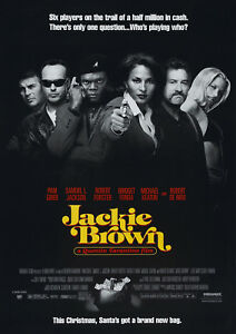 Reproduction-034-Jackie-Brown-034-Movie-Poster-Tarantino-Home-Wall-Art