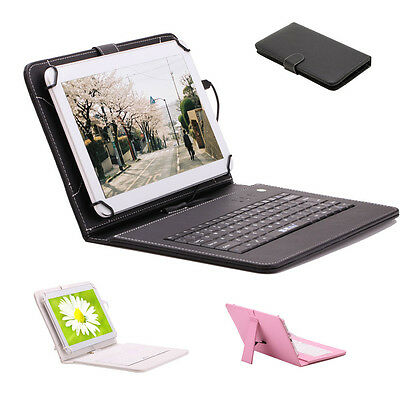 "iRULU Tablet PC X1Plus 10.1"" Android 6.0 Marshmallow BT GMS 16GB w/ Keyboard"