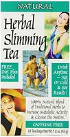 21st Century Slimming Tea, Natural, 24 Count (pack Of 3), New, Free Shipping on Sale