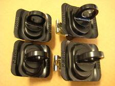 NEW GM Accessories Loop Pkg PUBX Truck Bed Cargo Tie Down Kit 23146899 22854815