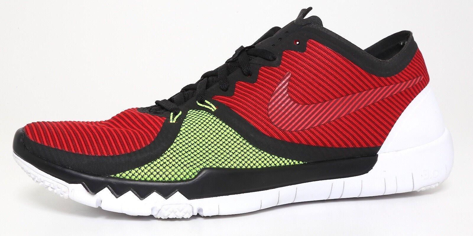 Nike 3.0 Training Sneakers Multi Color Men Sz 10 4128