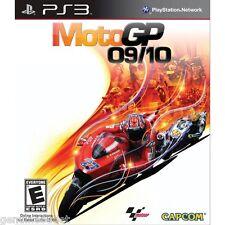 MOTOGP 09/10 MOTO GP for PLAYSTATION 3 SEALED NEW
